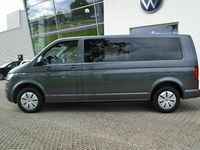 brugt VW Caravelle 2,0 TDi 150 Comfortline DSG lang