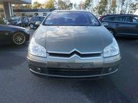 brugt Citroën C5 1,6 HDi Prestige