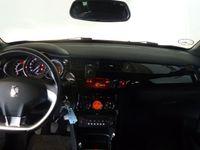 brugt Citroën DS3 1,6 HDi FAP Dstyle 92HK 3d
