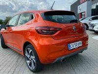 brugt Renault Clio R.S. V 1,0 TCe 100 Line