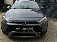 brugt Hyundai i20 Active Cross 1,0 T-GDi 100 Life+
