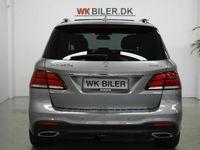 brugt Mercedes GLE350 d 3,0 AMG Line aut. 4-M