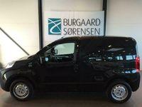 brugt Peugeot Bipper 1,3 HDI Fresh 75HK Van