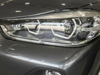brugt BMW X2 2,0 sDrive18d aut.