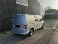 brugt VW Transporter MANDSKABSVOGN 2,0 TDI BMT 140HK Van 2015