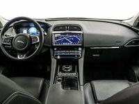 brugt Jaguar F-Pace 3,0 S/C R-Sport aut. AWD