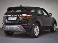 brugt Land Rover Range Rover evoque 2,0 D180 S aut.