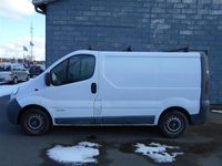 brugt Nissan Primastar L1H1 1,9 DCi 2,9T 100HK Van 6g