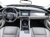 usado Jaguar XF 2,0 D180 Prestige aut.
