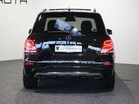 brugt Mercedes GLK350 3,0 CDi aut. 4-M BE Van