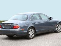 brugt Jaguar S-Type 3,0 Aut.