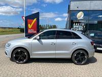 brugt Audi Q3 TDi 177 quattro S-tr.