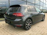 brugt VW Golf VII 2,0 GTi Performance DSG BMT