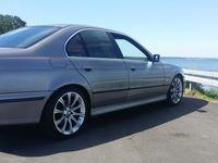 brugt BMW 520 520i 2,0 I