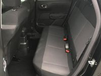 brugt Citroën C3 Aircross 1,6 Blue HDi Blackline start/stop 100HK 5d