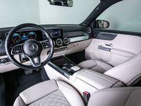 brugt Mercedes GLB200 d 2,0 aut.