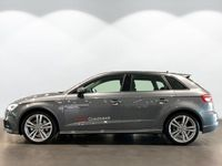 brugt Audi A3 Sportback 40 TFSi Sport Limited S-tr.