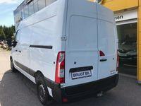 brugt Renault Master T35 L2H2 2,3 DCI FAP 150HK Van 6g F Bliv ringet opSkriv til os