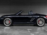 używany Porsche Boxster S 3,4 295HK Cabr. 6g