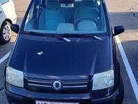 brugt Fiat Panda 1,2 5 DØRS