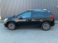 brugt Peugeot 2008 1,2 VTi 82 Active Sky