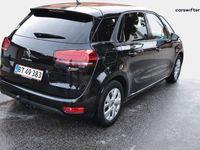 brugt Citroën C4 Picasso BlueHDi 120 Feel+