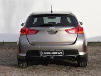 brugt Toyota Auris 1,6 Valvematic T2+ Comfort 132HK 5d 6g