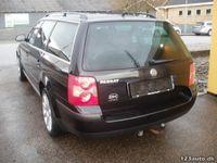 brugt VW Passat 1,6 102 Trendline Variant