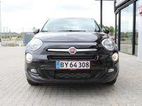 brugt Fiat 500X 1,6 MJT Popstar Edition 120HK 5d 6g