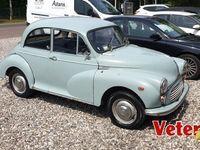 Smuk ▷ Morris 1000 brugt: 12 til salg - AutoUncle RK-12