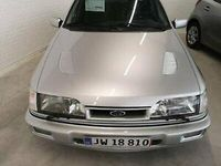brugt Ford Sierra Cosworth 2,0 4x4 220HK