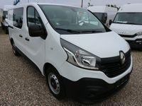 brugt Renault Trafic T27 1,6 dCi 115 L1H1