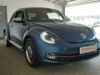 brugt VW Beetle The1,4 TSi 150 Design