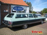 brugt Chrysler New Yorker 440 Town & Country