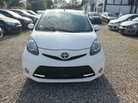 brugt Toyota Aygo 1,0 VVT-i T2 Air Connect