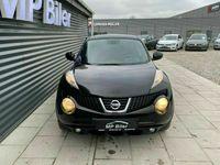 brugt Nissan Juke 1,6 Tekna CVT