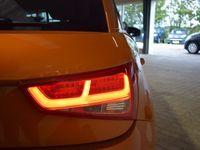 brugt Audi A1 Sportback 1,4 TFSi 185 S-line S-tr.