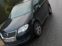 usado VW Touran 2,0 2,0 TDI AUT.