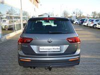brugt VW Tiguan 1,4 TSi 150 Comfortline DSG