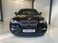 brugt BMW X6 3,0 xDrive40d aut.