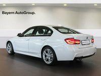 brugt BMW 320 i 2,0 M-Sport aut.