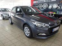 brugt Hyundai i20 1,0 T-GDI Vision 100HK 5d
