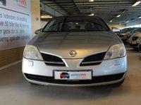 brugt Nissan Primera 1,8 Visia 116HK