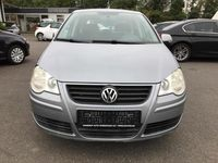 brugt VW Polo 1,4 TDI Trendline 70HK 5d