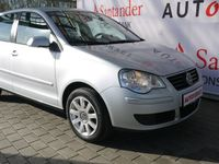 brugt VW Polo 1,4 TDI DPF United 80HK 5d