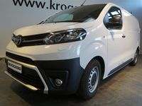usata Toyota Proace Medium 1,6 D Comfort 115HK Van 6g