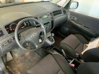 brugt Toyota Corolla Verso 1,6 Terra