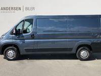 brugt Citroën Jumper 30 L2H1 2,0 Blue HDi Proffline+ start/stop 130HK Van 6g