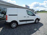 usado Peugeot Partner L1 1,6 HDI FAP 90HK Van