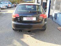 brugt Audi A3 Sportback 1,8 T FSI Ambiente 160HK Stc 6g